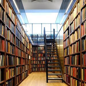 Библиотеки Исилькуля