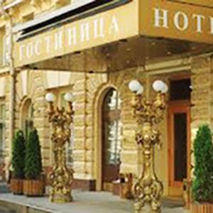 Гостиницы Исилькуля
