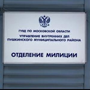 Отделения полиции Исилькуля