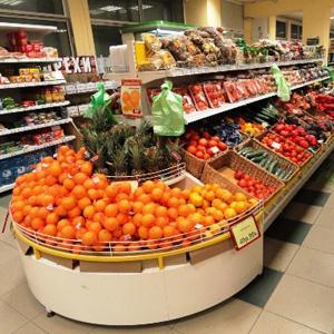 Супермаркеты Исилькуля