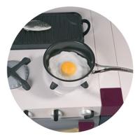 Кемер - иконка «кухня» в Исилькуле